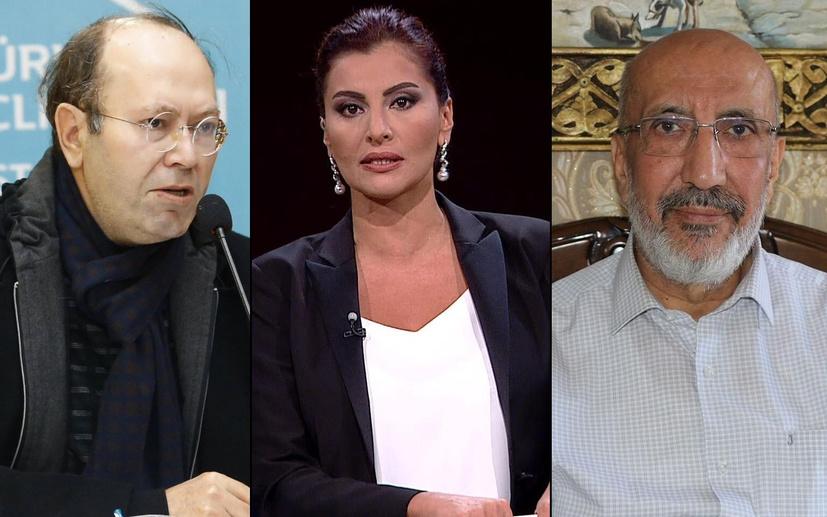 Hande Fırat'tan Abdurrahman Dilipak ve Yusuf Kaplan'a: Yazıklar olsun!