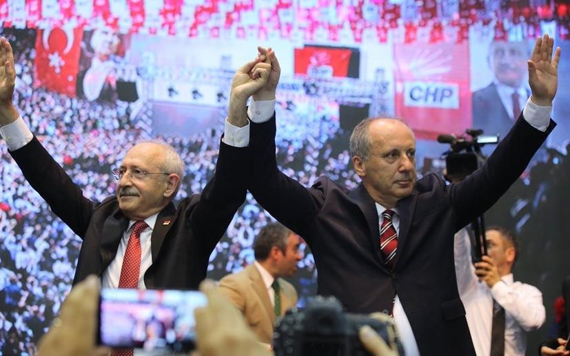 """Muharrem Sarıkaya, CHP kulislerinden bildirdi: Kılıçdaroğlu İnce'ye """"gel konuşalım"""" dese..."""