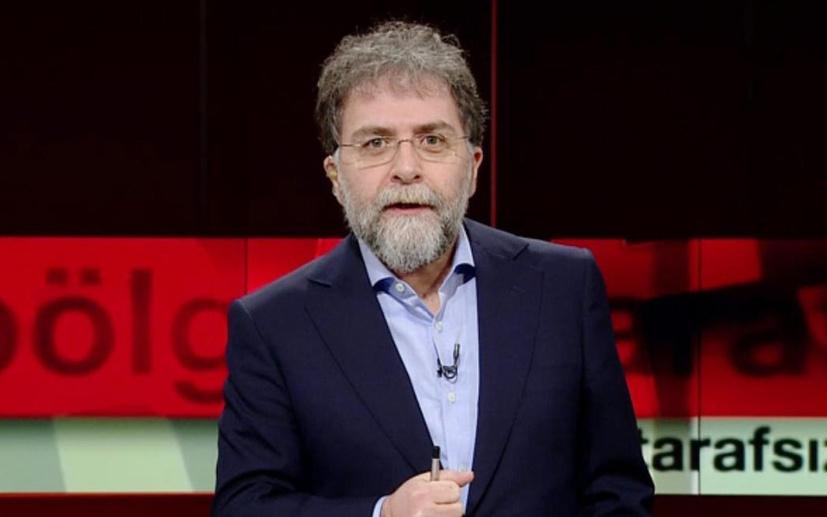 Ahmet Hakan: Laiklik iyi ki var