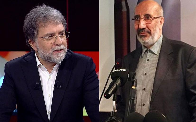 Ahmet Hakan, Abdurrahman Dilipak'a seslendi: Bunları not al!