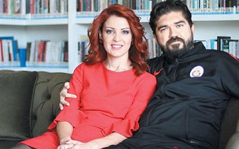 Rasim Ozan Kütahyalı, Nagehan Alçı'ya evlenme teklif ettiği Beyrut'u anlattı