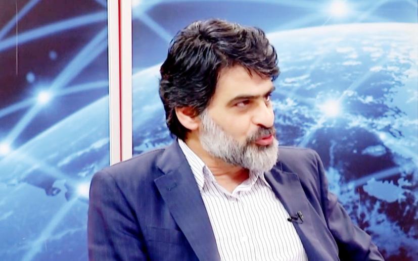 Yeni Akit yazarı Karahasanoğlu'dan yargıya ODA TV çağrısı