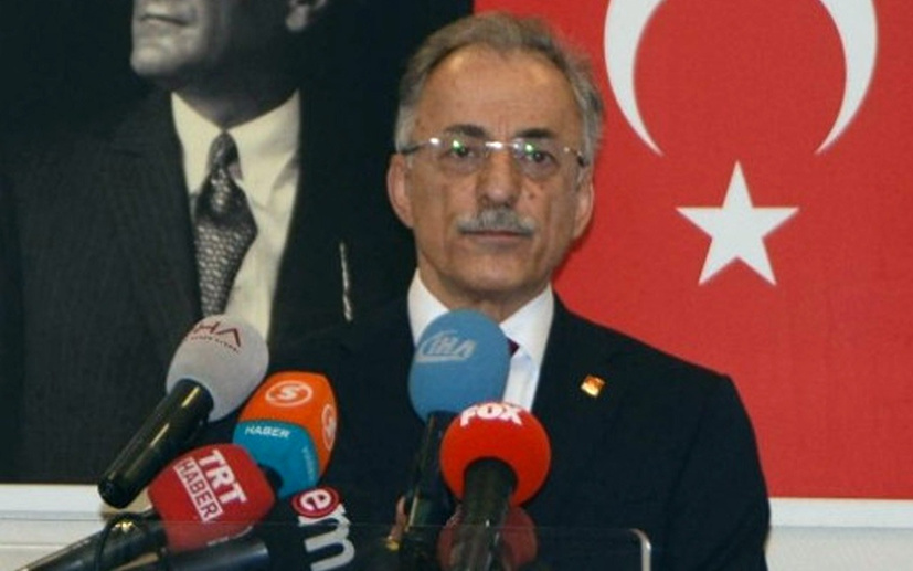 Murat Karayalçın Tunca Bengin'e konuştu: CHP'li olmak Atatürkçü olmanın bir başka adıdır