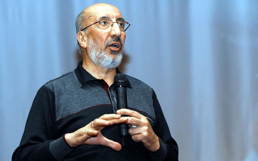 Abdurrahman Dilipak: AK Parti'nin bu suç duyurusunu geri çekileceğini düşünüyorum
