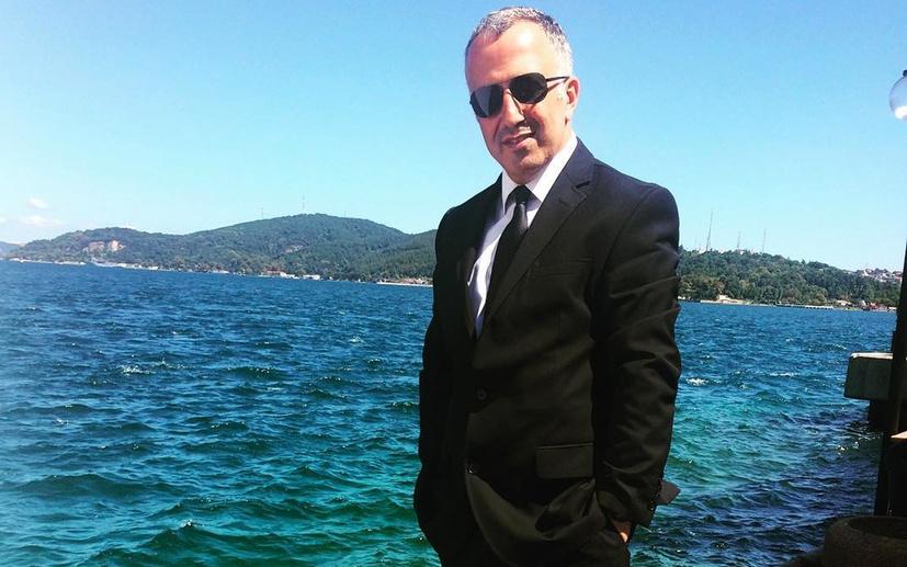Günün muhabiri Özgür Hasan Altuncu