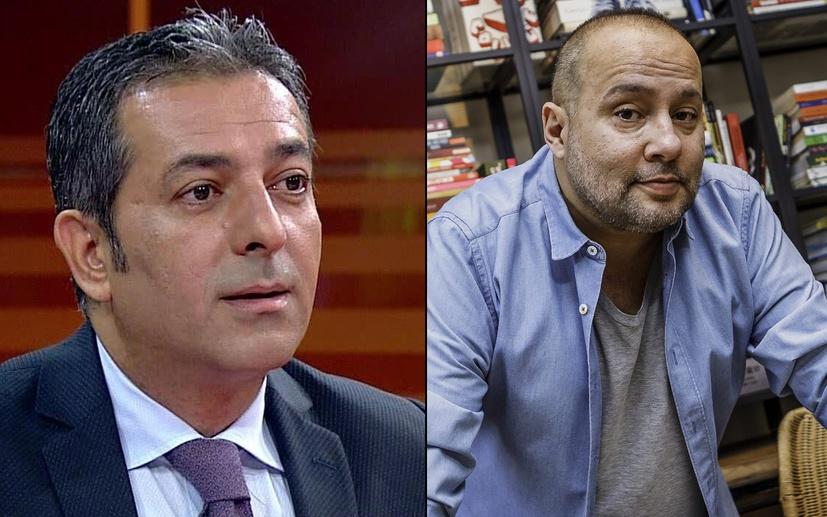 Akif Beki ve İzzet Çapa'dan Ahmet Hakan'a doğum günü yazısı