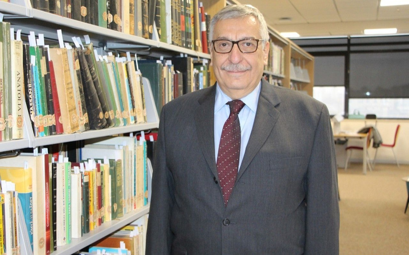Hakkı Öcal'dan Murat Yetkin'e Erdoğan karşıtlığı cevabı