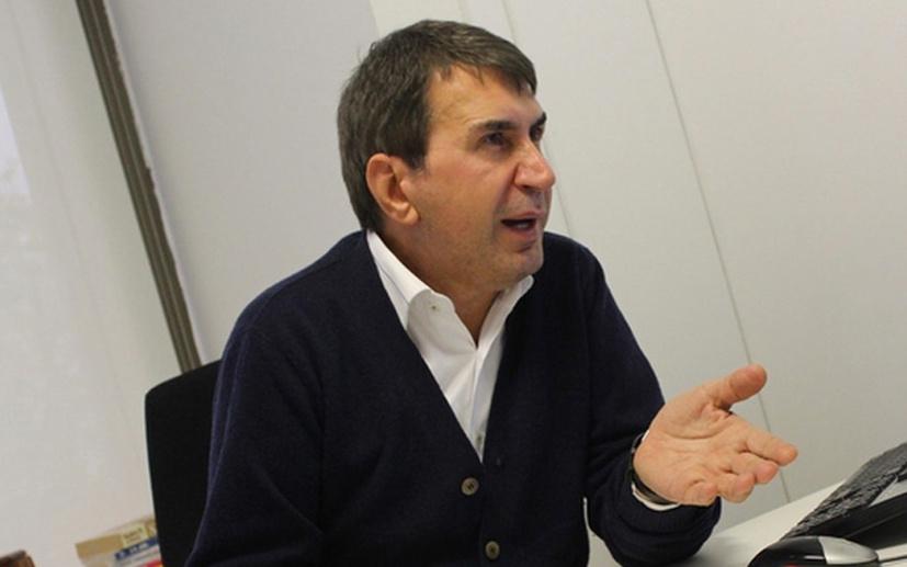 Fuat Uğur: Zühtü Arslan'ın batırdığını şimdi İçişleri Bakanı temizliyor