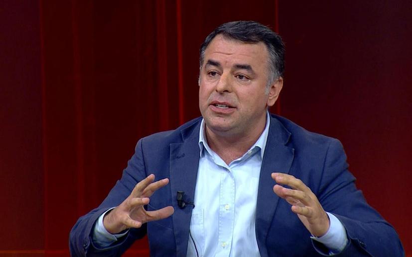Canan Kaftancıoğlu, CNN Türk'e açıklama yaptı, Barış Yarkadaş'tan sitem geldi