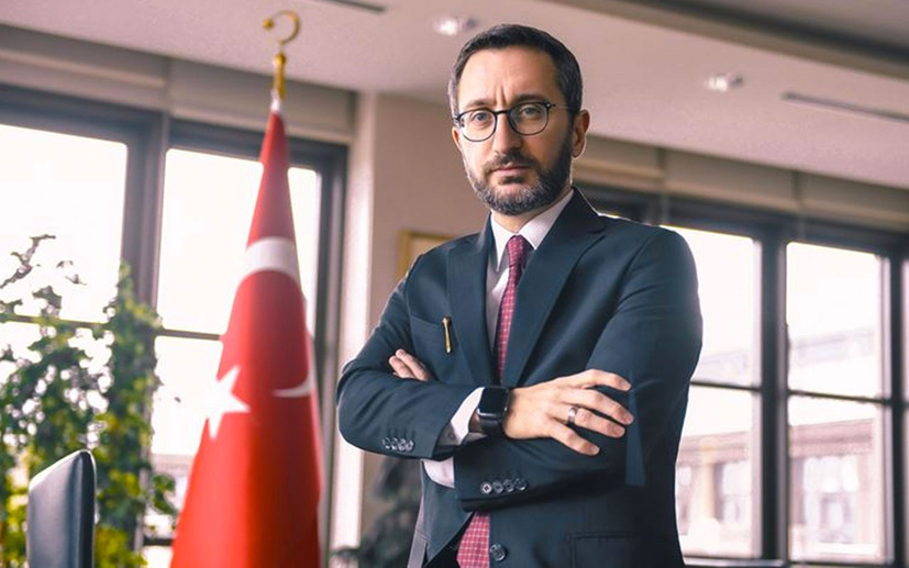 Fahrettin Altun'dan '7 Şubat MİT Krizi' açıklaması!
