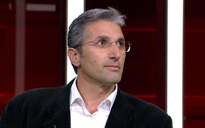 Nedim Şener: HDP yoktur, PKK vardır