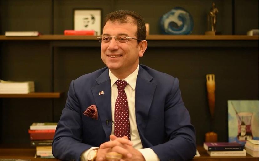 Sözcü yazarı Necati Doğru'dan İmamoğlu'na tepki! Yolsuzlukların üzerine gitmedi