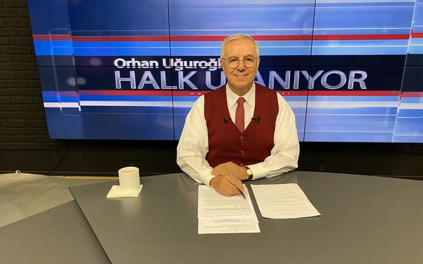 Orhan Uğuroğlu Fatih Portakal iddiasını kaybetti