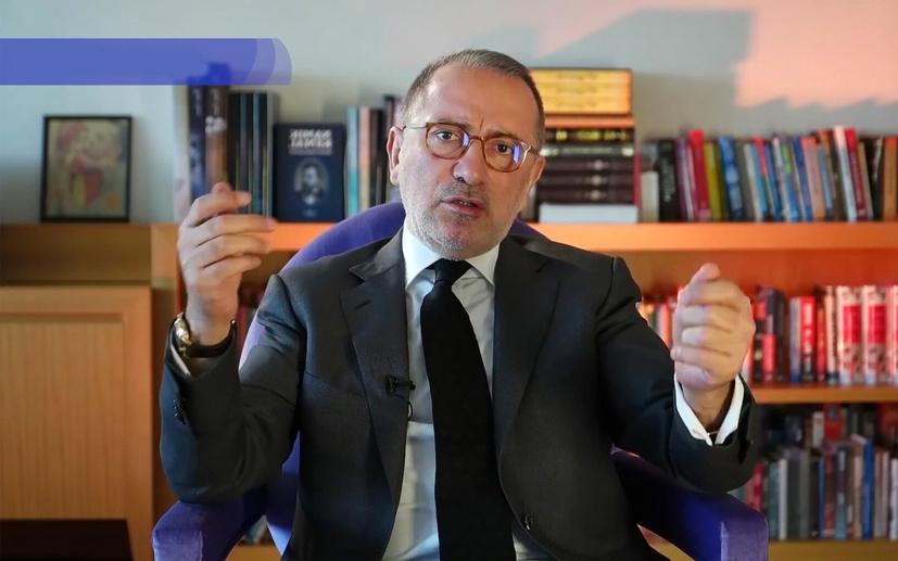 Altaylı'dan Mustafa Cengiz'e hodri meydan: Yüreği yetiyorsa gelsin karşıma