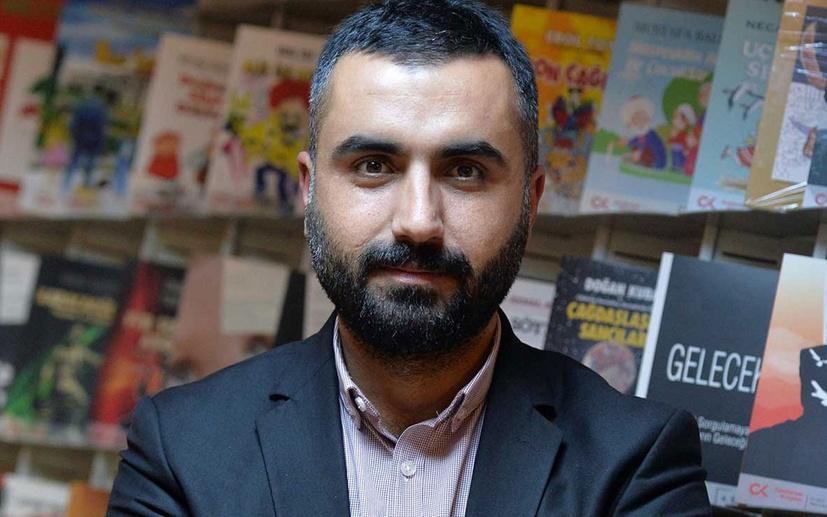 Alican Uludağ Cumhuriyet'ten ayrıldı, OLAY TV'ye geçti