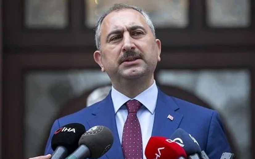 Twitter mahkemesine Adalet Bakanı'ndan tepki