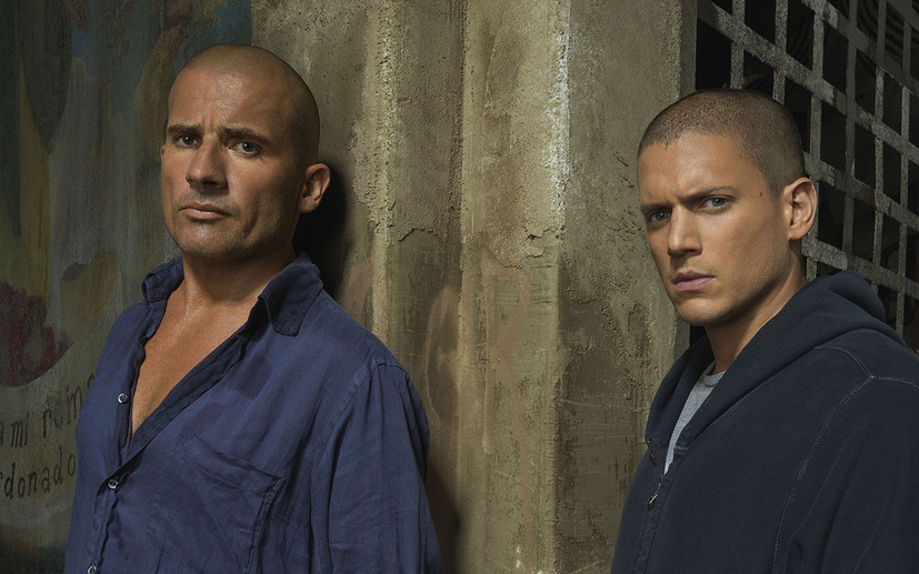 Prison Break 6. sezonuyla geri geliyor