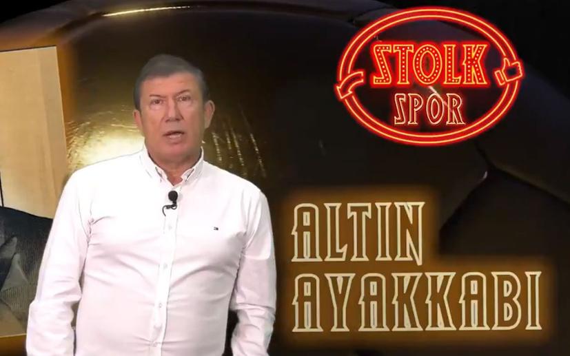 Tanju Çolak, Stolk'la döndü