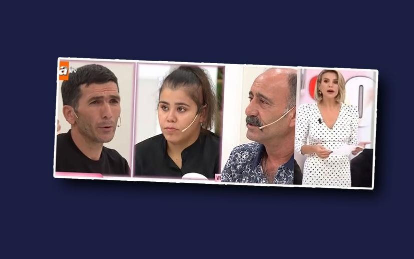 RTÜK'ten Esra Erol'un programına para cezası