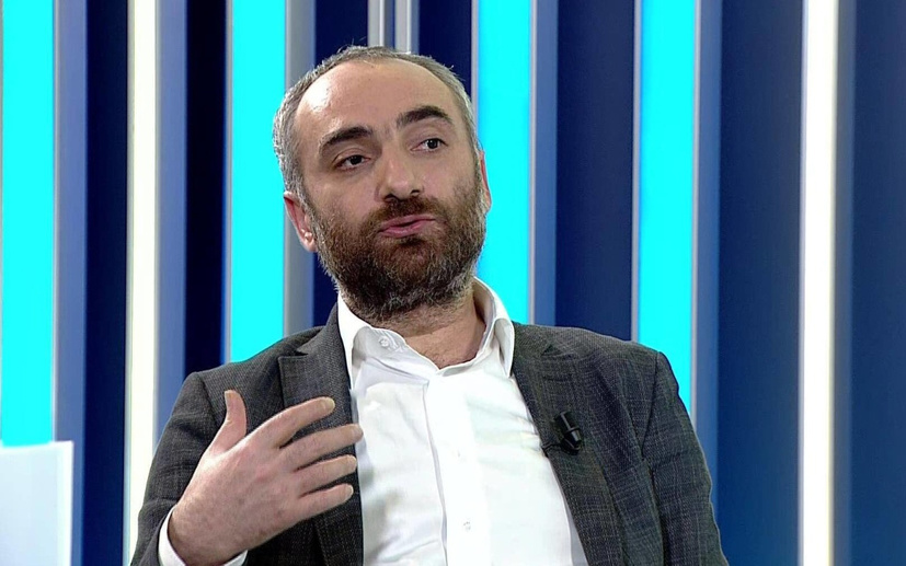İsmail Saymaz, Selefi lider Murat Gezenler ile konuştu: Türkler Müslüman değil