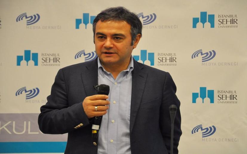 Mustafa Kartoğlu: Medya, Kılıçdaroğlu'nun sözlerini vermekten korktu