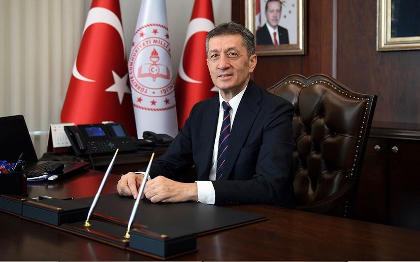 Milli Eğitim Bakanı Ziya Selçuk, Nagehan Alçı'ya konuştu