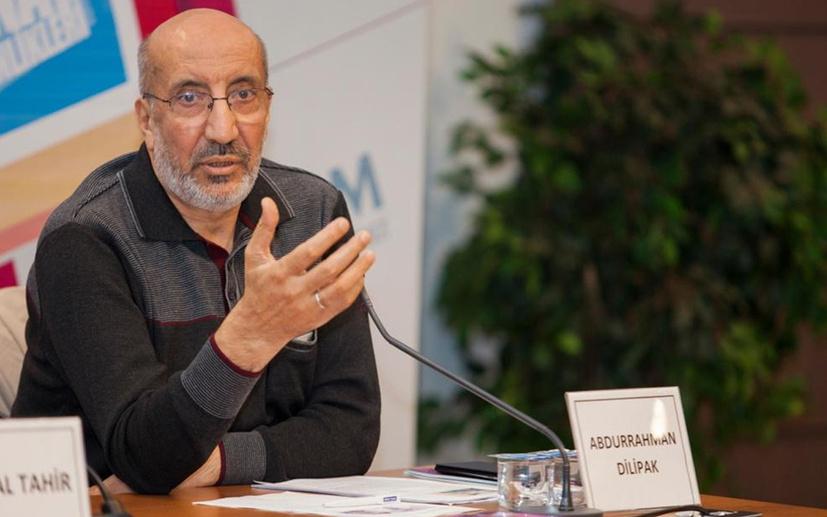 Abdurrahman Dilipak'tan Diyanet'e sert tepki: Parti kongresi yapılıyor ama...