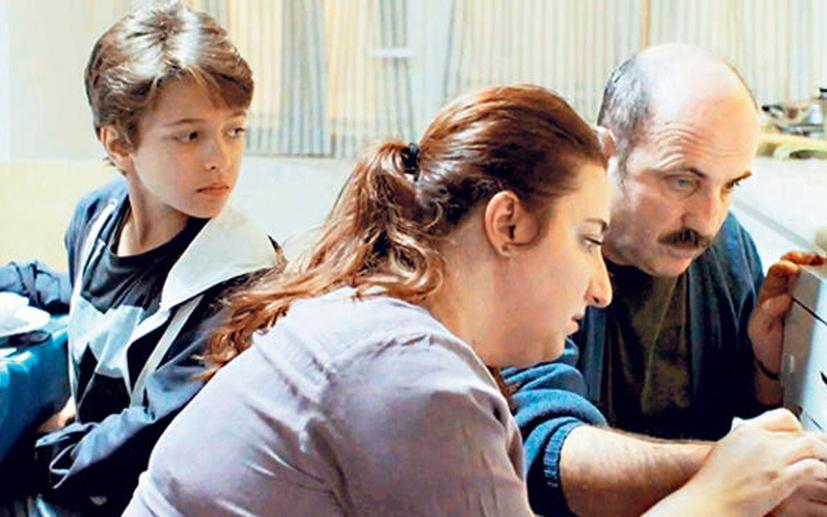 Antalya Film Festivali'nde aile içi ilişkileri konu alan iki film