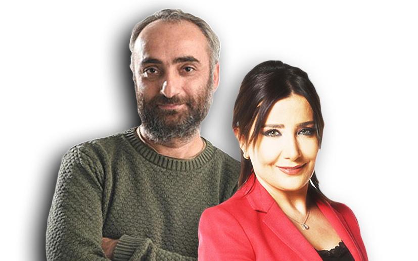 """Sevilay Yılman ve İsmail Saymaz'dan """"AYM"""" tweetlerine ilişkin açıklamalar"""