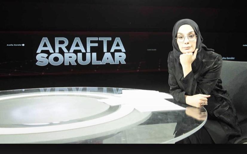 Arafta Sorular artık 24 TV'de