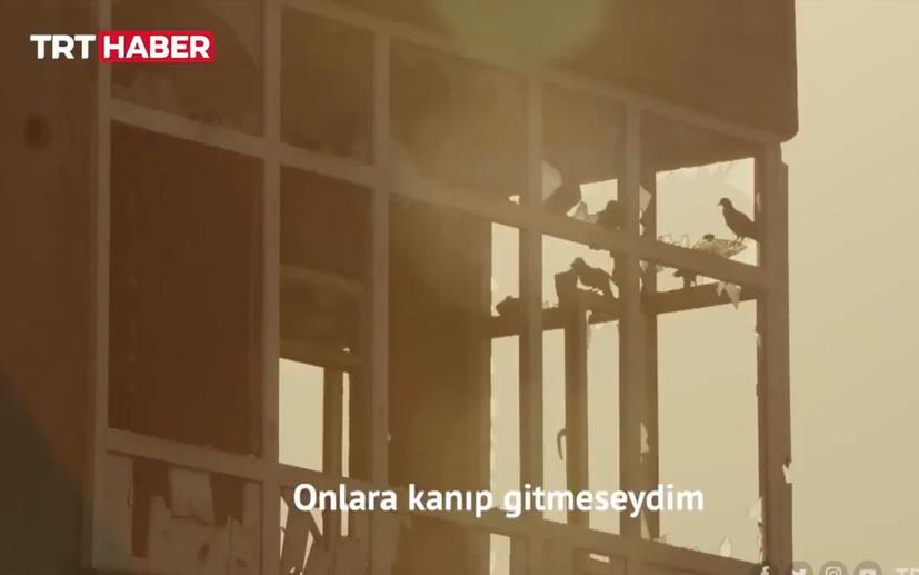 PKK'dan kaçanlar yaşadıklarını Yol Ayrımı'nda anlattı
