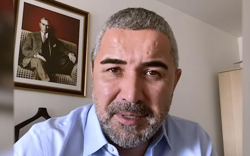 Veyis Ateş, Kemal Öztürk ve Adil Gür tartışmasının perde arkasını anlattı