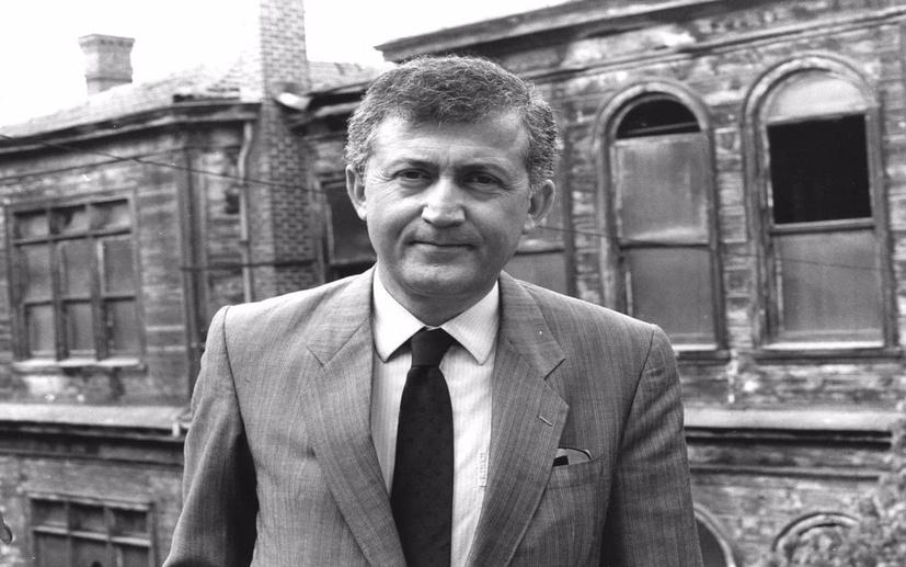 Hıncal Uluç, kuzeni Ahmet Taner Kışlalı'yı yazdı: Seni özledim Ahmet