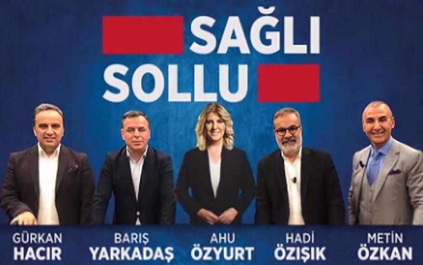 Koronavirüs TV100'ü Sağlı Sollu vurdu