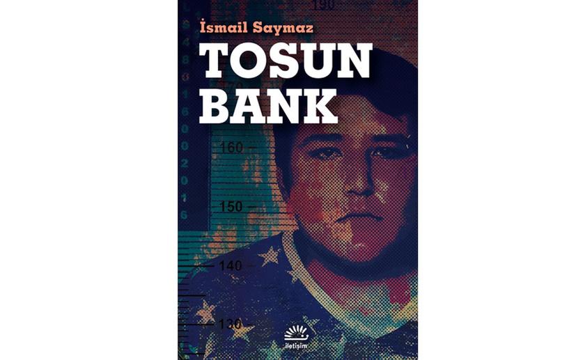 İsmail Saymaz'ın Çiftlik Bank vurgununu anlattığı kitabı çıkıyor