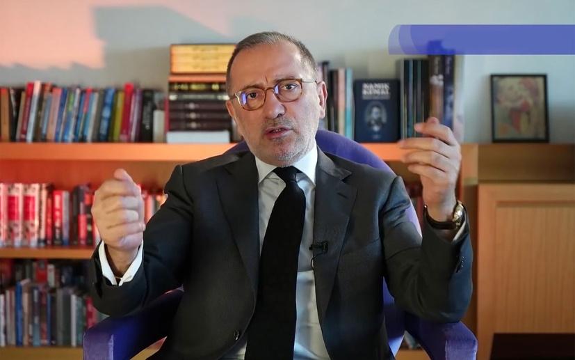 Fatih Altaylı: CHP'li belediye yapınca susacak halimiz yok!