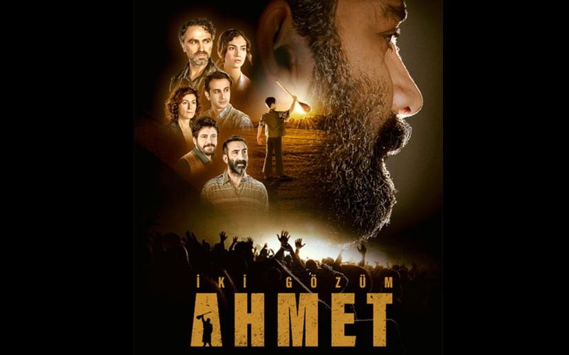 Ahmet Kaya'nın hayatını anlatan film gösterime giriyor