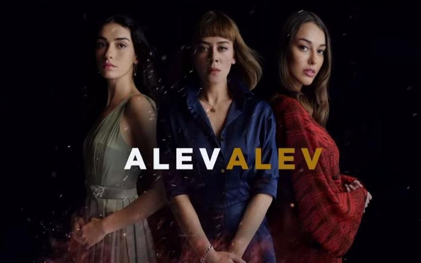 Yüksel Aytuğ, yeni dizi Alev Alev'deki hataları yazdı