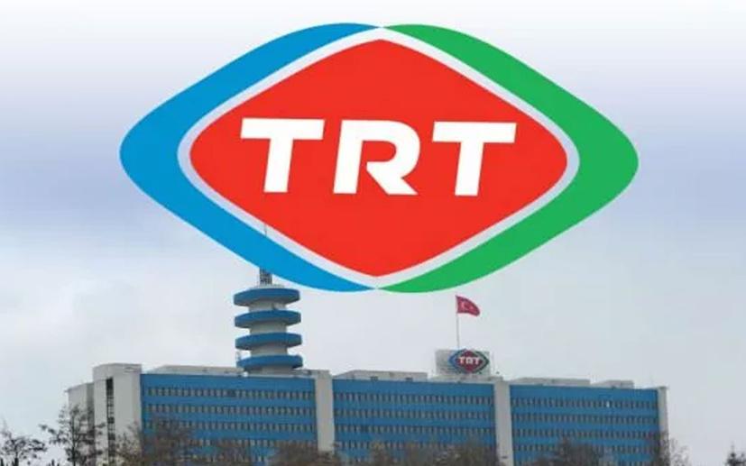 TRT'de üst düzey ayrılık! Sosyal medyadan veda etti