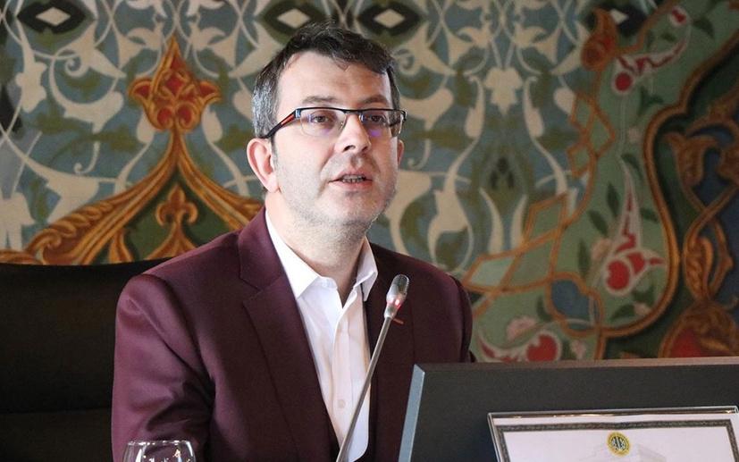 Turgay Güler yazdı:  Yalan Siyonist bir projedir!