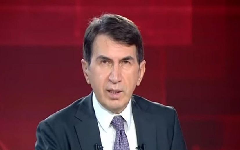 Fuat Uğur, Türk-Alman Üniversitesi'ndeki şaibeli ismi yazdı
