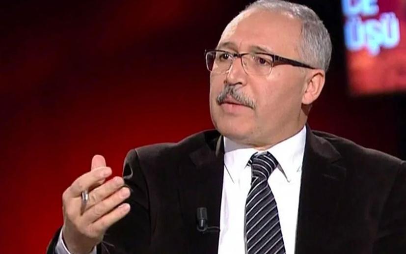 Abdulkadir Selvi, reform sürecinin kodlarını yazdı