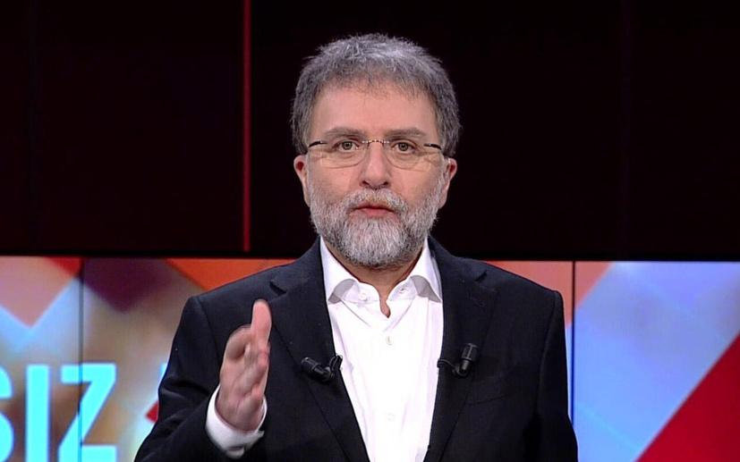 Ahmet Hakan'dan olay sözler: Ali Babacan budur ve bundan ibarettir