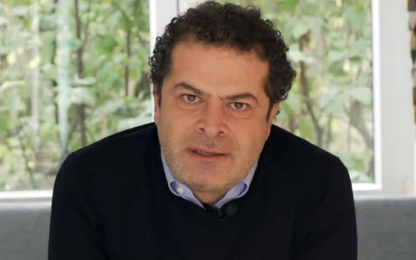 Cüneyt Özdemir: Ak Parti'nin aklı selim seslerine kulak verilmeli