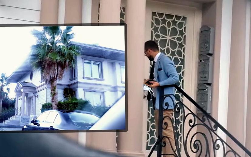 Cüneyt Özdemir, Adem Metan'ın ROK videosunu yorumladı