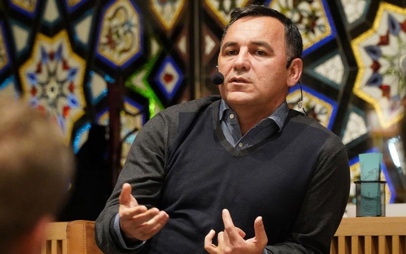 Deniz Zeyrek, 'Erdoğan ne yapmak istiyor?' sorusuna madde madde cevap verdi