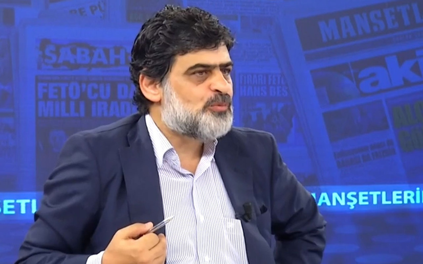 Ali Karahasanoğlu: 1 yıl 8 ay hapis aldım, şimdi ben neye yanayım?