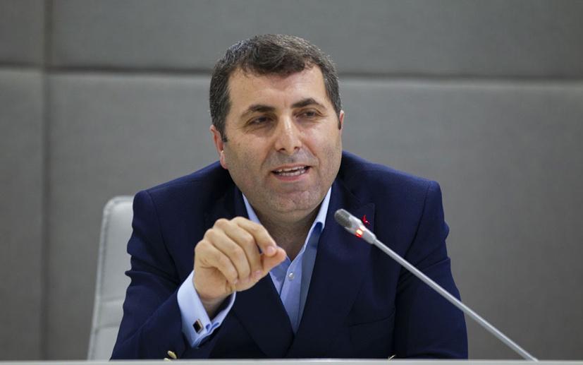 Fatih Selek, WhatsApp'ı böyle tanımladı: Küresel düzenin yeşil sermayesi