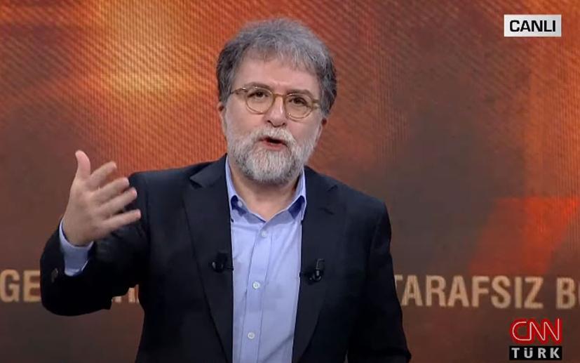 """Ahmet Hakan'dan Ebubekir Sofuoğlu'nun """"Nişantaşı"""" göndermesine tepki"""