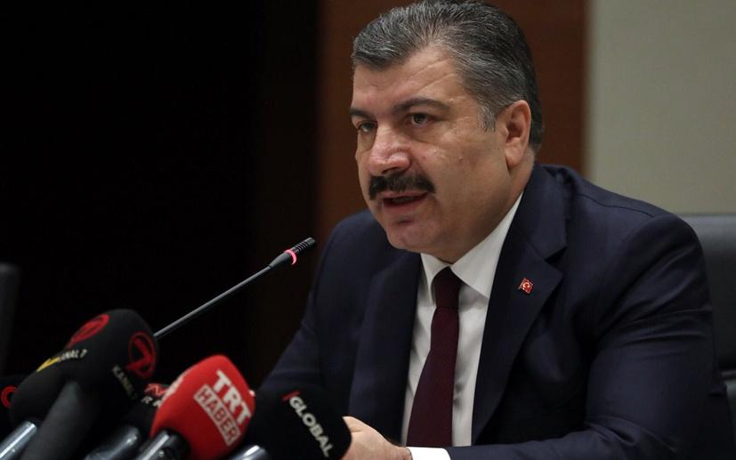 Bakan Koca'dan Kılıçdaroğlu'na sert tepki: Siyasi rant malzemesi değildir